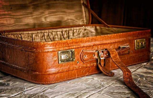 Safe Luggage Buy